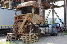 2013 Damaged MERCEDES-BENZ 1844
