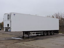 2005 SOR Lecsor refrigerated se