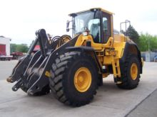 Used 2015 VOLVO L 15