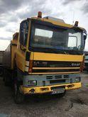 1996 GINAF 360 ATI dump truck