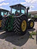 2008 JOHN DEERE 8430 wheel trac