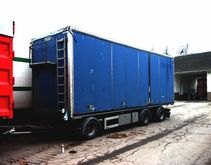 2004 KÖGEL tipper trailer
