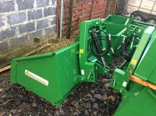2015 Cashels Power Box forage e
