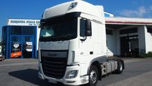 2014 DAF FT XF 106.460 tractor