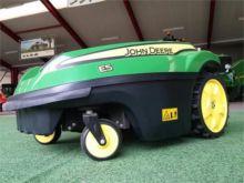 2016 JOHN DEERE TANGO lawn mowe