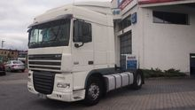2010 DAF FT XF 105.460 Space Ca