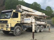 Used 2007 VOLVO BSF