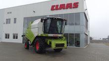 Used 2013 CLAAS TUCA
