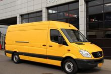 2011 MERCEDES-BENZ Sprinter 310