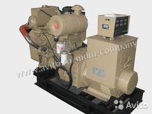 CUMMINS 40KW dizelnyy generator