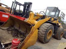 2007 KOMATSU WA350 wheel loader