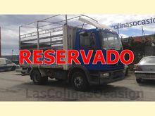 Used 1992 IVECO 120E