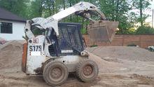 2005 BOBCAT S175 skid steer