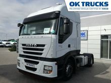 2011 IVECO Stralis AS440S45TP t
