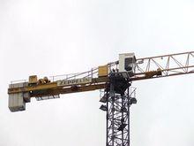 1993 ZEPPELIN ZBK100 tower cran