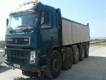 2003 VOLVO FM 3000 dump truck