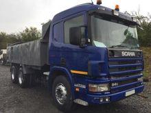 Used 2002 SCANIA 94
