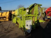 Used 2002 CLAAS RU60