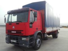 Used 1999 IVECO ML18