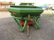 Used AMAZONE ZA-F 80