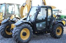 2014 CATERPILLAR 336 TH telesco