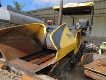Used 2012 BOMAG BF 8