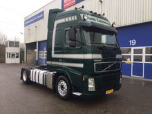 2008 VOLVO FH520 Glob XL Excell