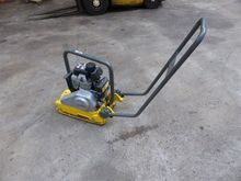 Used 2012 WACKER WP1