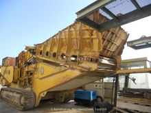 HARTL RMA 405 PC crushing plant