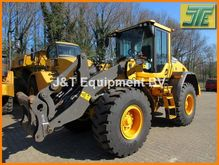 2015 VOLVO L60H wheel loader