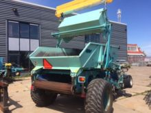 BeachTech 3000 road sweeper