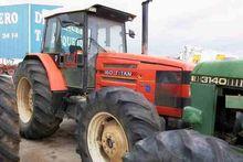 SAME TITAN 160 wheel tractor fo