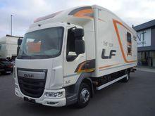 Used 2014 DAF LF 220