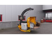 Used 2001 SCHLIESING