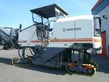 2011 WIRTGEN W200 cold milling