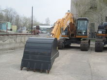 Used 2008 CASE 330 t