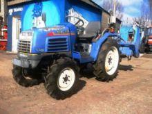 ISEKI SIAL19 mini tractor
