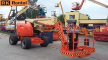 JLG 450AJ articulated boom lift