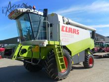 Used CLAAS 430 Lexio