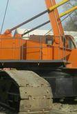 1989 MKG MKGS-100.1 crawler cra