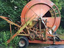BAUER irrigation machine by auc