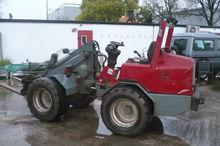 Used 2009 GIANT V600