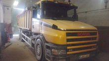 Used 1997 SCANIA T12