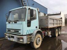 Used 1999 IVECO 260E