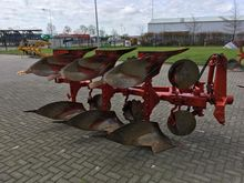 NIEMEYER reversible plough