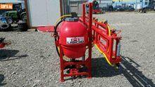 300 TGM mounted sprayer