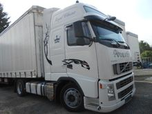 2007 VOLVO FH13 440 42T tractor