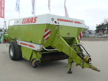 Used 1998 CLAAS QUAD
