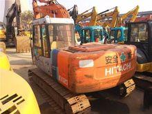 2005 HITACHI Excavator EX120 tr