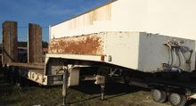 ROBUSTE low bed semi-trailer
